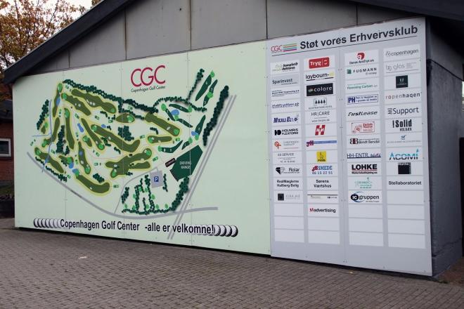 golfklub